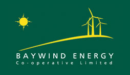 Baywind Energy Co-op